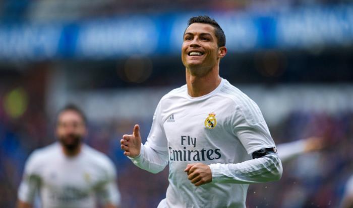 Crédito: Cristiano Ronaldo (Real Madrid) - 18,9 milhões de libras