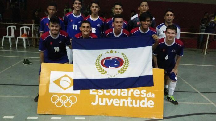 Paraíba conquista mais quatro medalhas no último dia de disputa dos Jogos