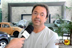 Emocionado, Nelson Dantas pede bom censo aos envolvidos