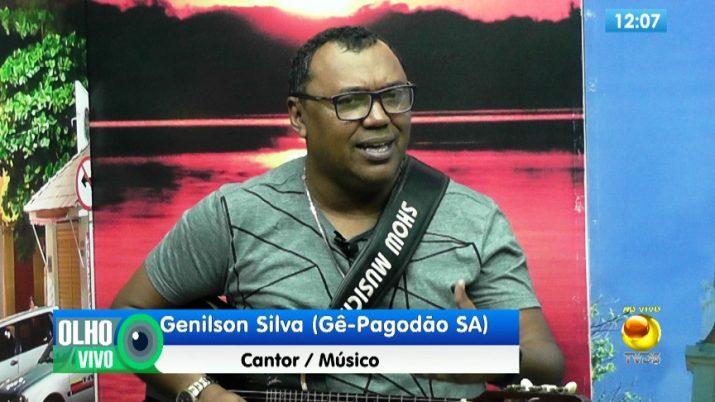 G do Pagodão SA lamentou a falta de apoio de alguns seguimentos de sua cidade