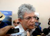 Ricardo Coutinho troca secretária de saúde