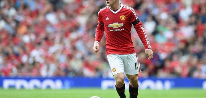 Crédito: Wayne Rooney (Manchester United) - 13,5 milhões de libras