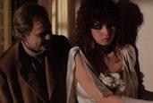 """Marlon Brandon e Maria Schneider em """"Último tango em Paris"""" (1972) Reprodução"""
