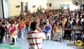 Funcionários decretam greve geral em Cajazeiras