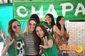 Estudantes da UFCG de Sousa (foto: DS)