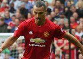 Zlatan Ibrahimovic (Foto: Reprodução / Manchester United)