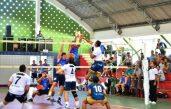 Liga Paraibana de Vôlei (Foto: Divulgação/LPV)