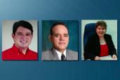 Três prefeitos da PB são denunciados por organização criminosa (Foto: Reprodução / G1)