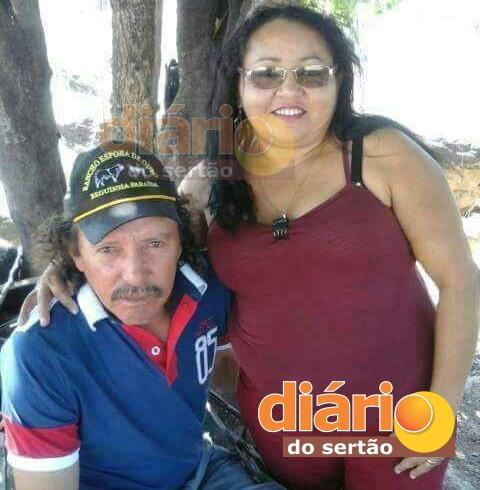 Resultado de imagem para Globo destaca caso da mulher que foi assassinada pelo companheiro enquanto dormia na cidade de Sousa