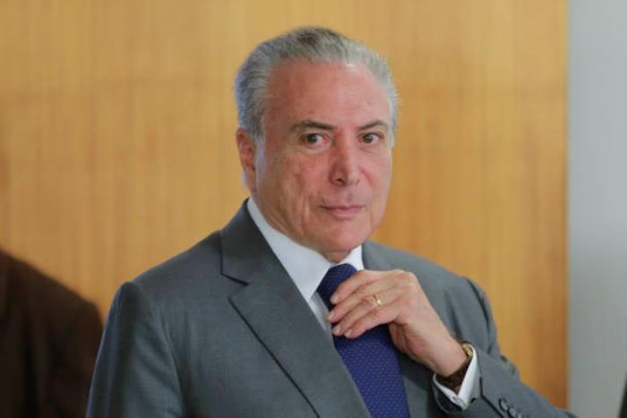 'Provável que alguns ministros fiquem desconfortáveis e saiam do cargo', diz Temer