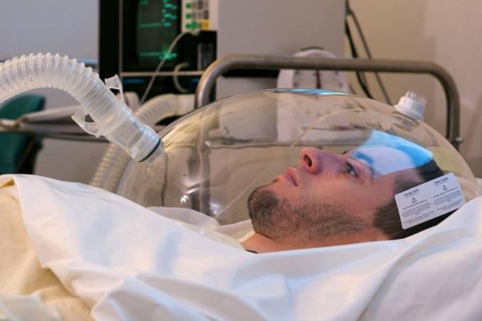 Cientistas pagam 16.000 euros a voluntários que fiquem dois meses deitados