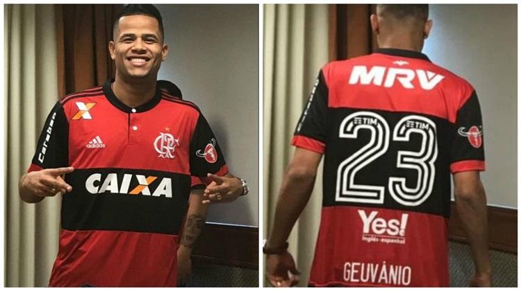 Santos confirma que vai à Fifa cobrar Flamengo e Geuvânio